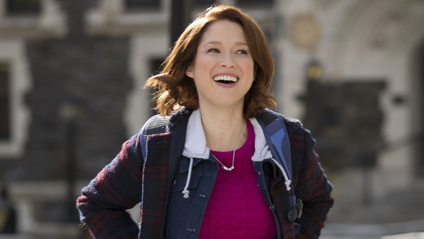 Unbreakable Kimmy Schmidt' is college-bound in sparkly Season 3 ...