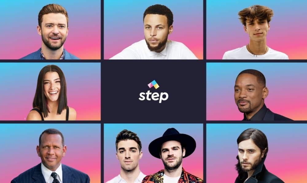 Press — Step.com