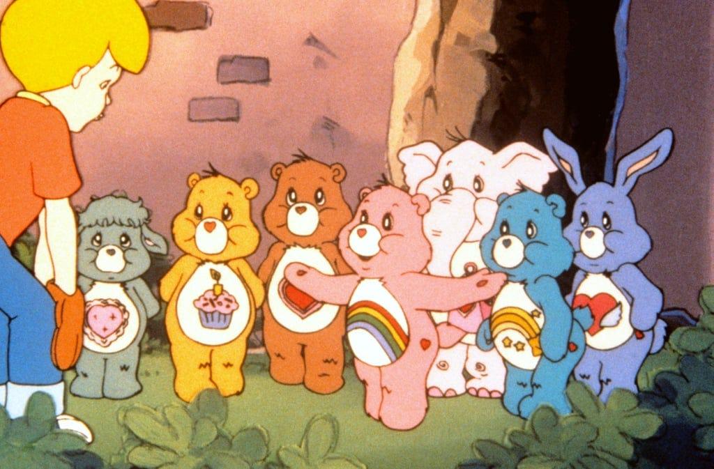 Care Bears   '90s Girls   POPSUGAR Love & Sex Photo 335