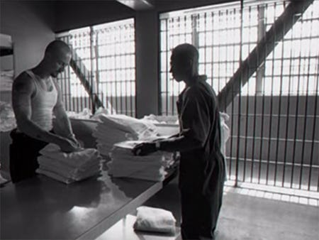 Classic Movie Review: American History X (1998)   reviewswithatude