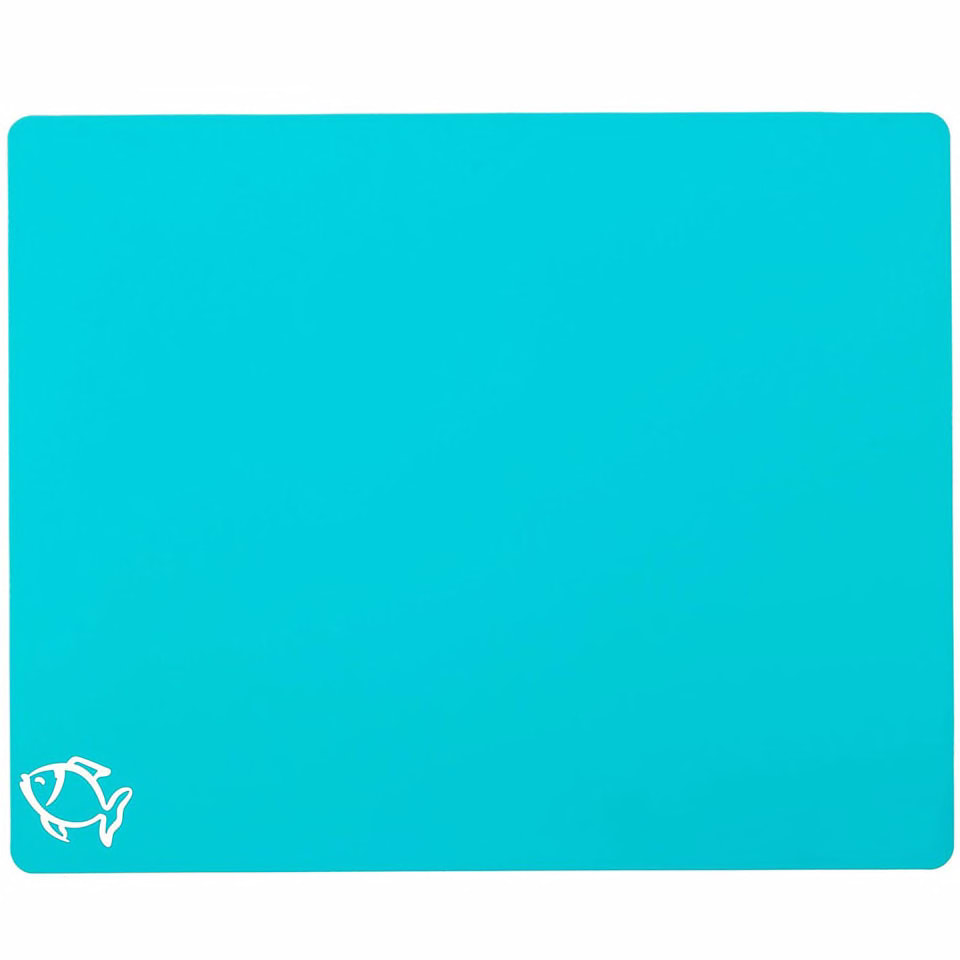 """FINDKING 38.5x30.5cm Flexible Plastic Cutting Mats With Food Icons & """"EZ-Grip"""" Waffle Back(Set Of 4) food cutting board"""