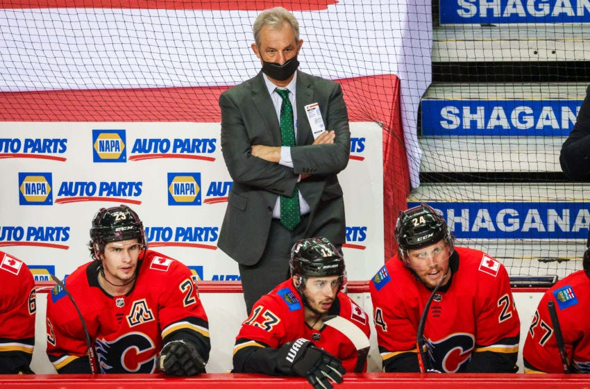 Calgary Flames: Initial reactions after first 5 games under Darryl Sutter