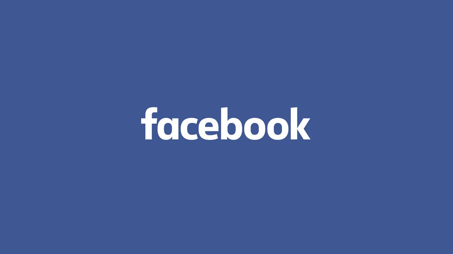 Let's Clear Up a Few Things About Facebook's Partners - About Facebook