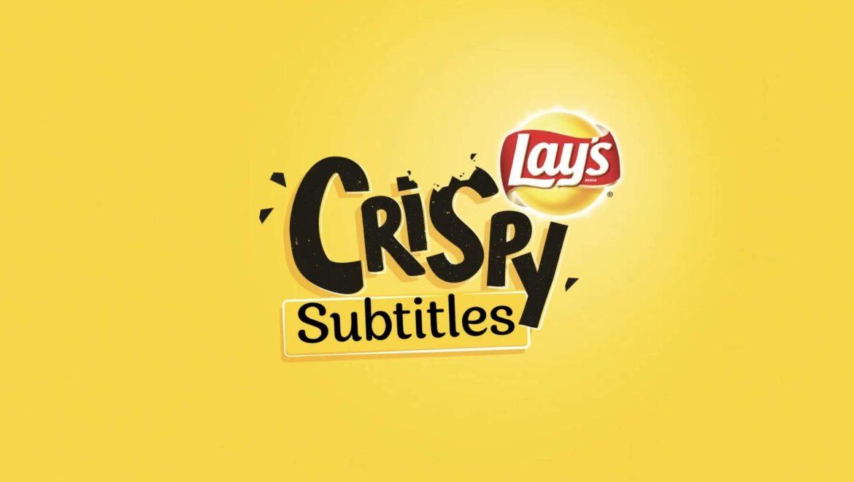 Lay's Crispy Subtitles
