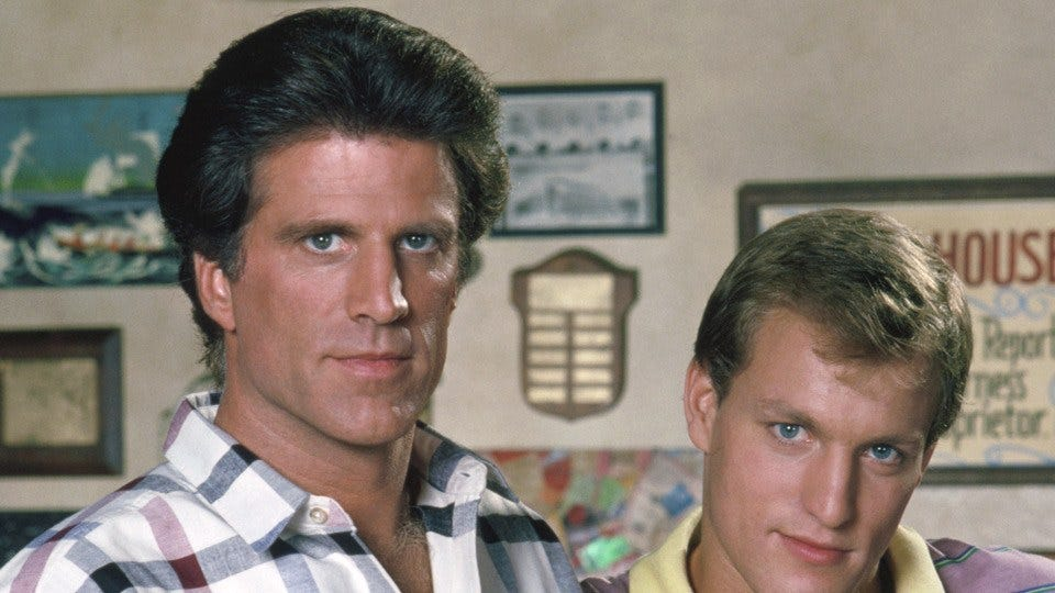 Image result for ted danson cheers