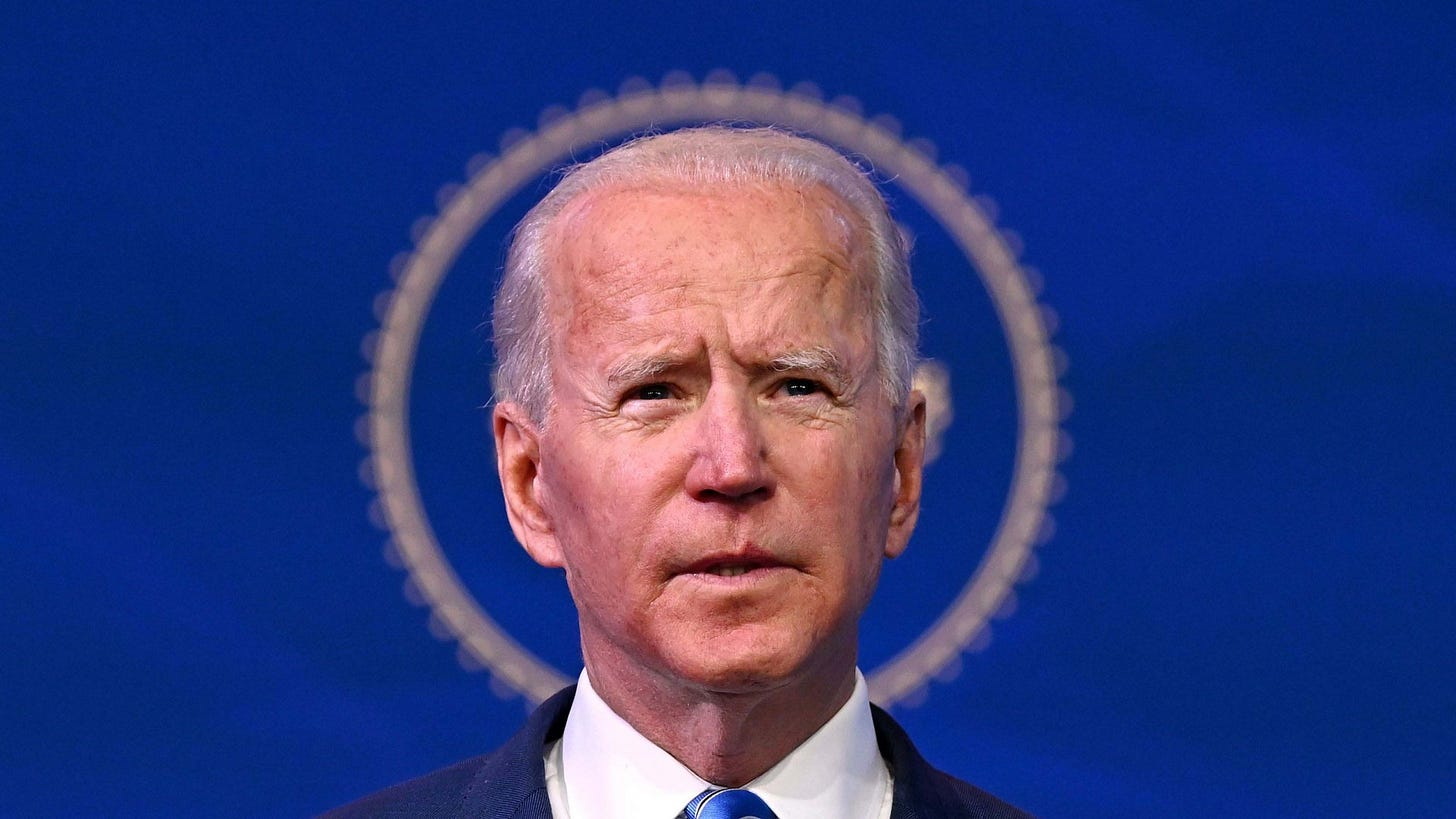 President-Elect Biden's $1.9 Trillion American Rescue Plan Includes $440  Billion for Small Businesses and Communities | Inc.com