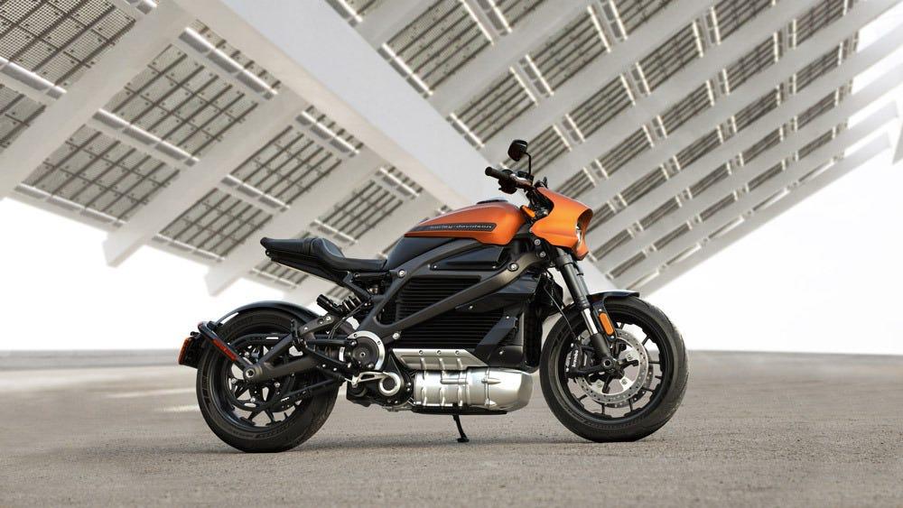 Image result for harley davidson electric motorcycle