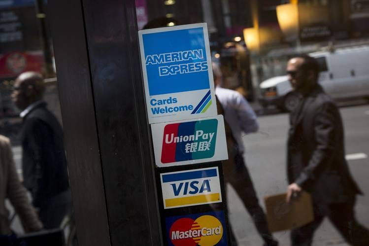 AmEx to Stop Merchant Curbs - WSJ