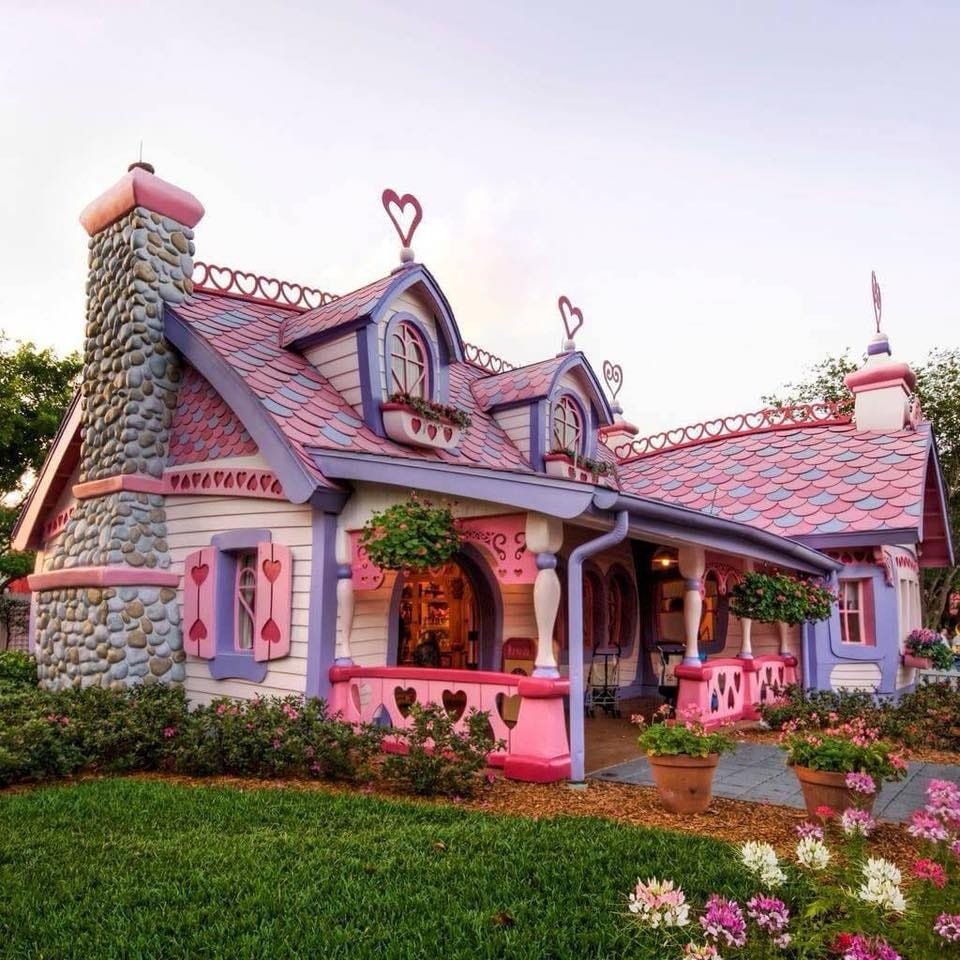 Image result for a cute house