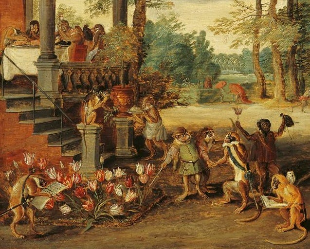 Jan_Brueghel_the_Younger,_Satire_on_Tulip_Mania,_c._1640