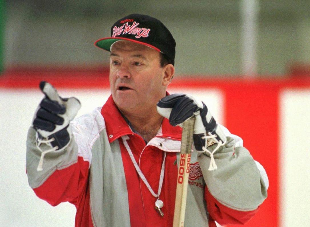 The King of Coaching: Scotty Bowman | ThePeterboroughExaminer.com