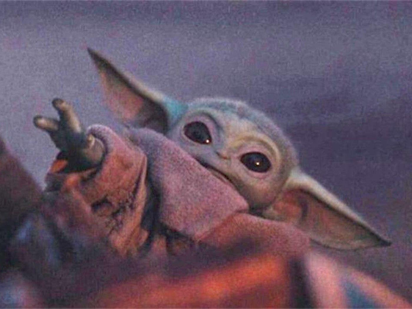 Disney boss Bob Iger knows Baby Yoda's real name, isn't telling - Polygon