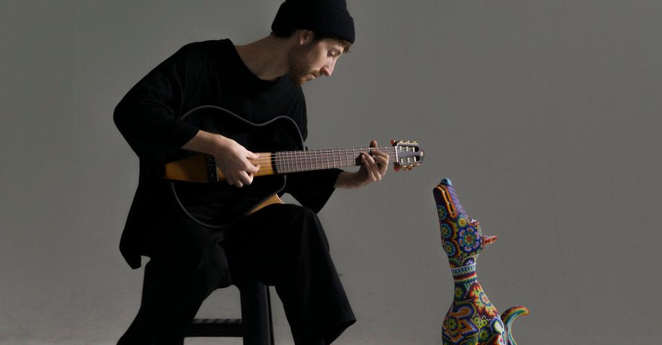 Listen to Sam Gendel's new track 'Final Chamber' - TWISTEDSOUL