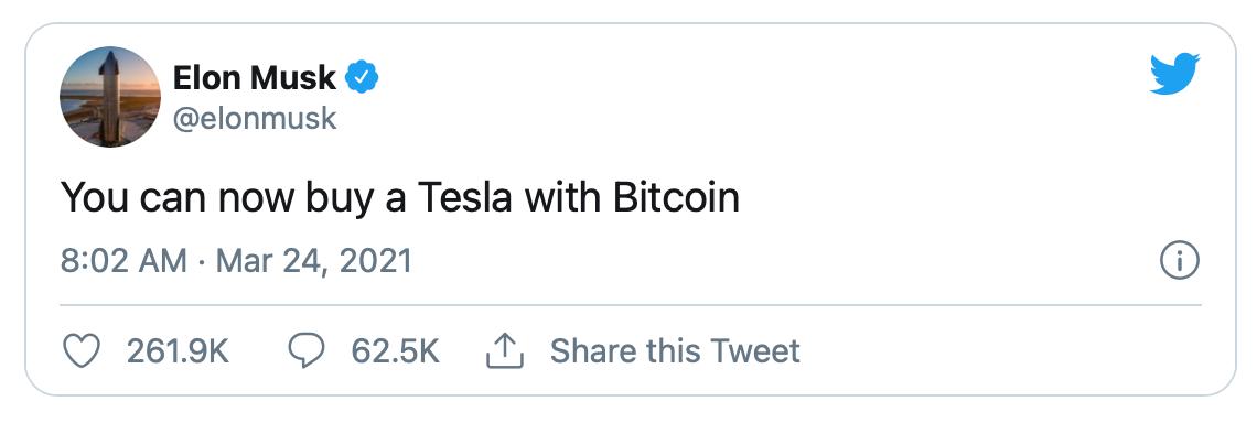 rick huckstep bitcoin tesla elon musk wiser