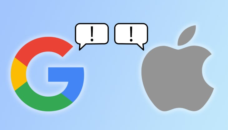 Apple and Google launch exposure notification API, enabling public health  authorities to release apps | TechCrunch