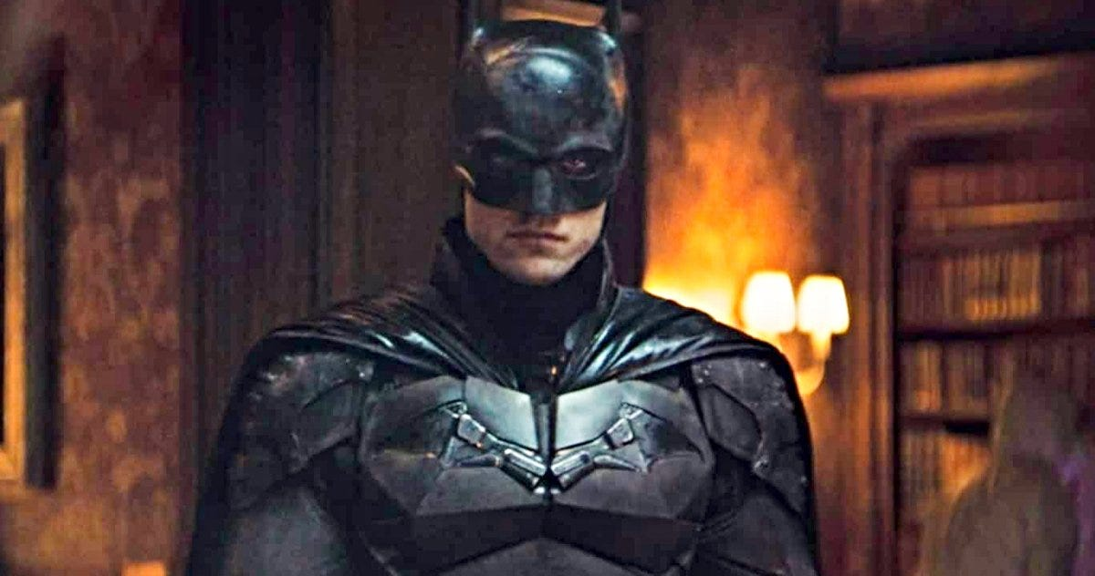 The Batman Fans Are Hoping for an R-Rating Following DC FanDome Trailer  Debut