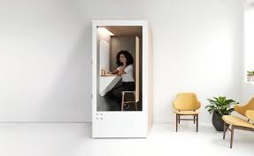 Image result for room phone booth