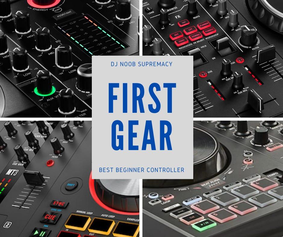 Best Dj Controller 2021 Best Low Budget Beginner DJ Controller 2021