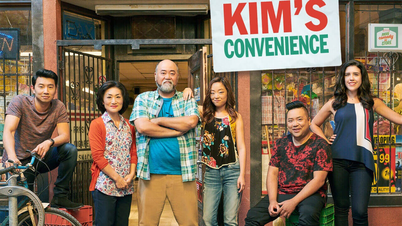 Kim's Convenience' Season 3 Coming to Netflix in April 2019 - What's on  Netflix