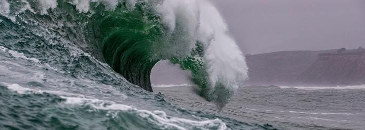 """If any of these 3 crypto firms collapse, a """"tsunami"""" will ensue: analyst"""
