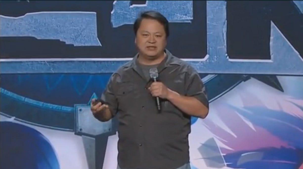 Wyatt Cheng