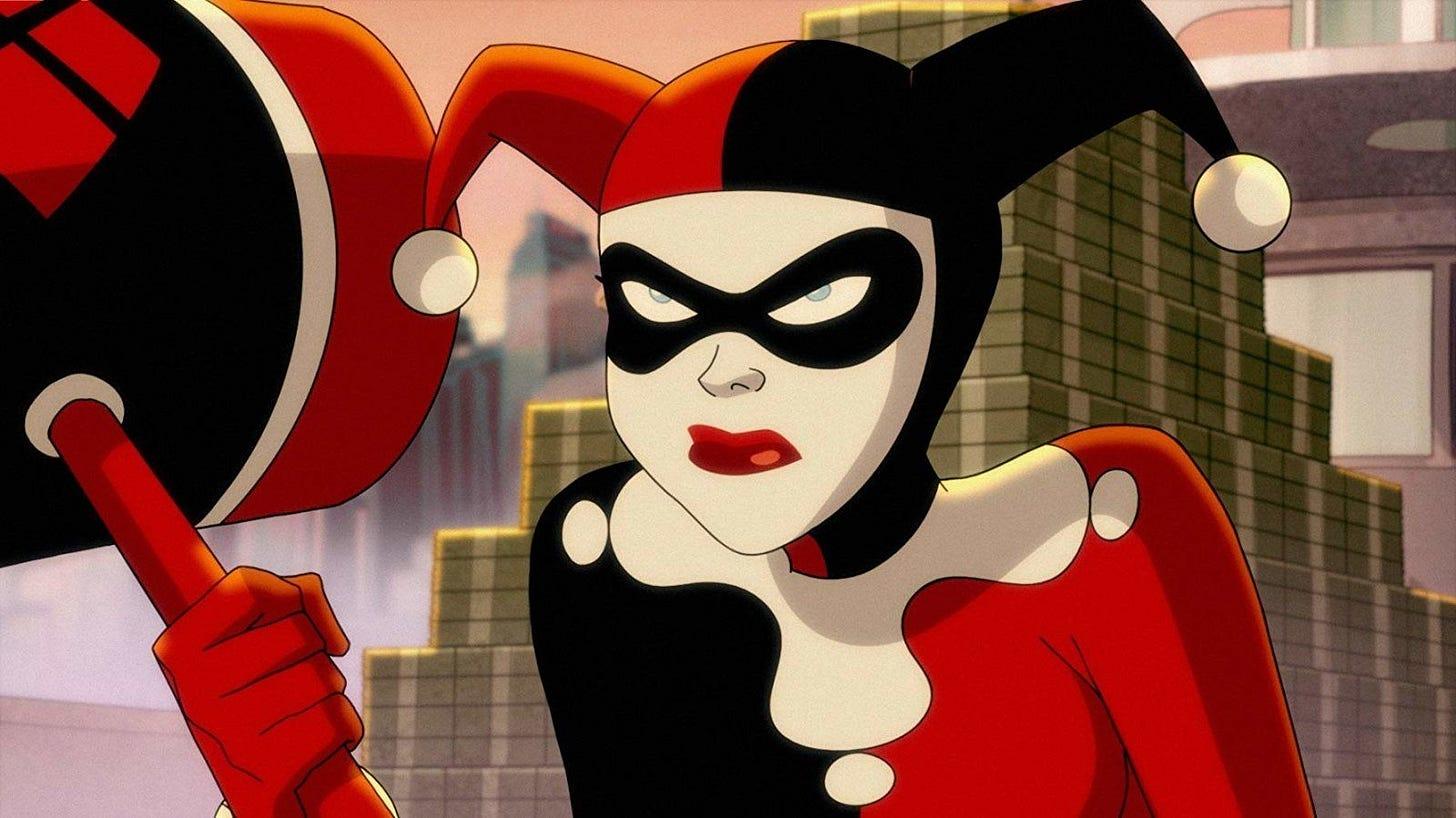 Harley Quinn' series debuts on DC Universe November 29th | Engadget