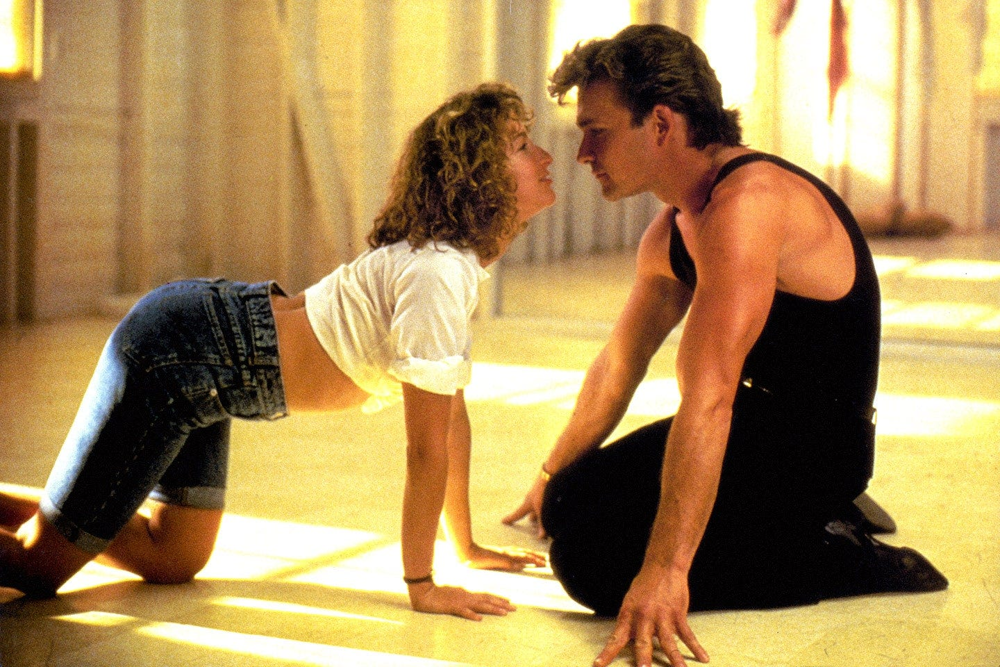 Jennifer Grey Won't Appear in ABC's Dirty Dancing Remake | Vanity Fair