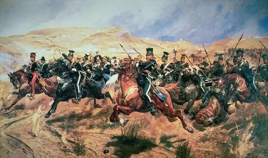 https://upload.wikimedia.org/wikipedia/commons/1/18/Charge_of_the_Light_Brigade.jpg
