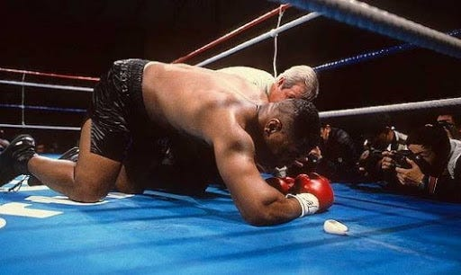 Tyson vs. Douglas—Still the Shock Principle - Boxing.com
