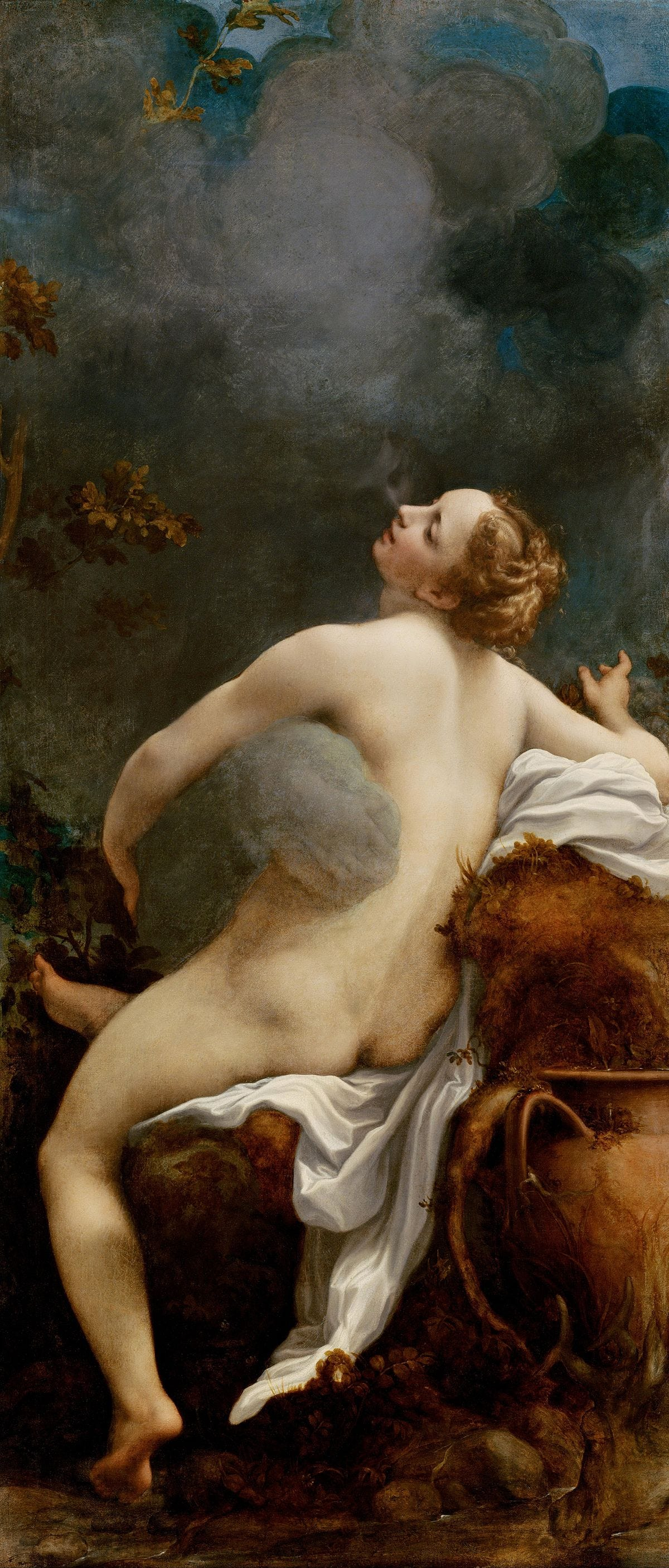 Júpiter e Ío - Wikipedia, la enciclopedia libre