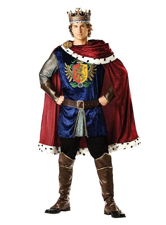 Fairy Tale Prince Costume