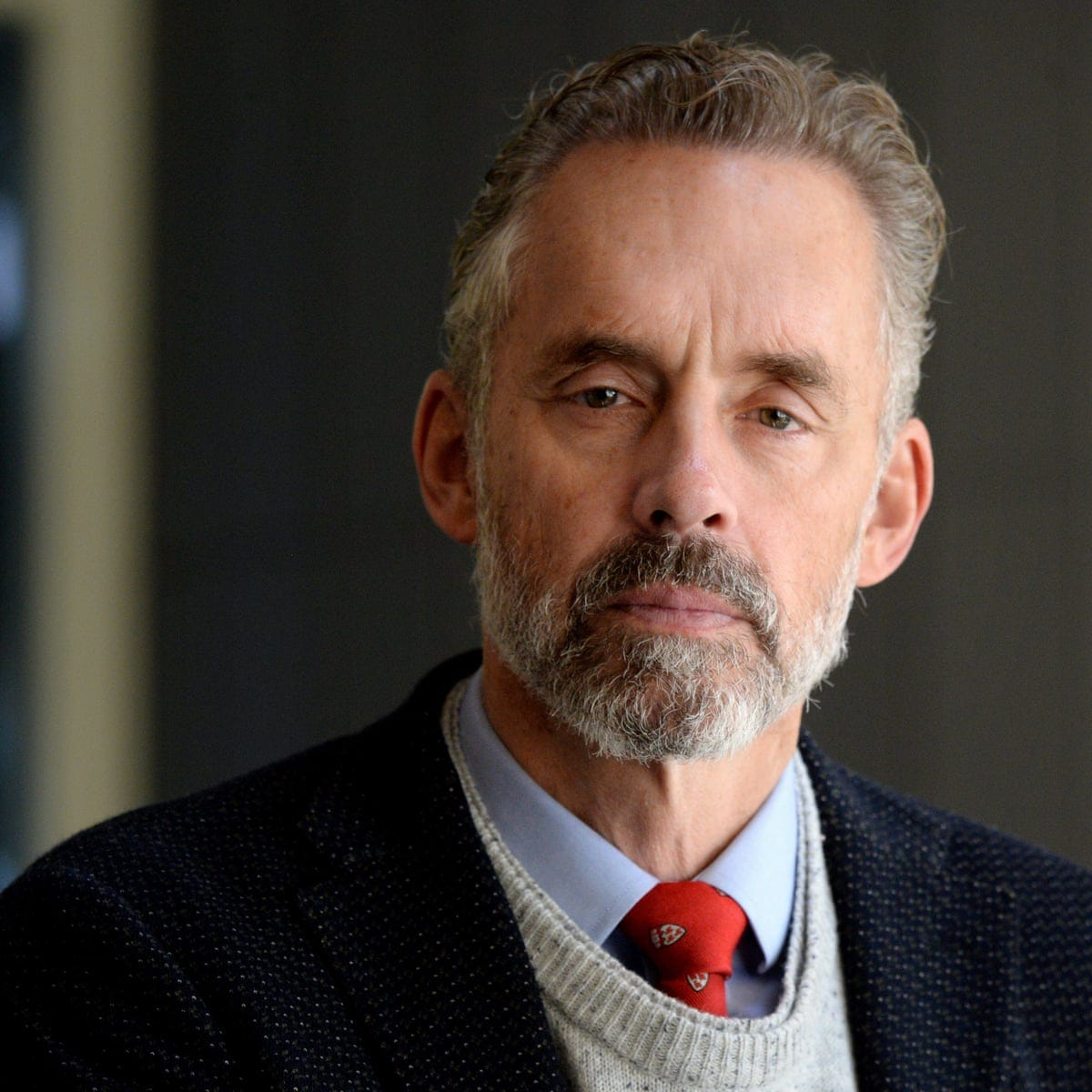 Jordan Peterson launches anti-censorship site Thinkspot | Internet ...