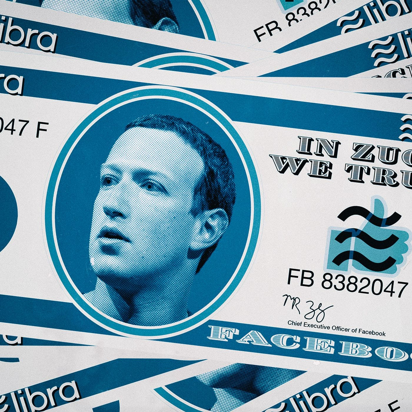 Facebook is shifting its Libra cryptocurrency plans after intense ...