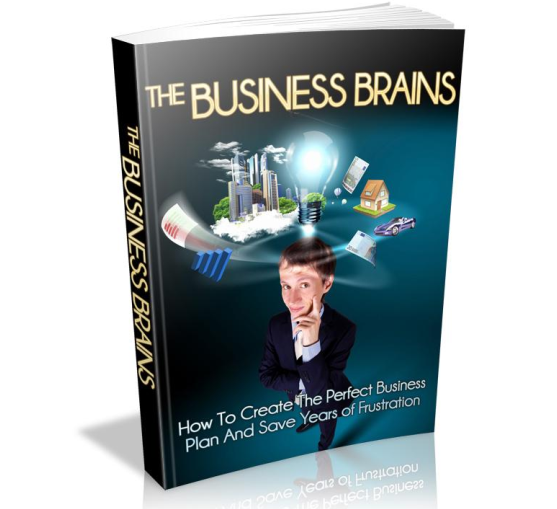 The-Business-Brains