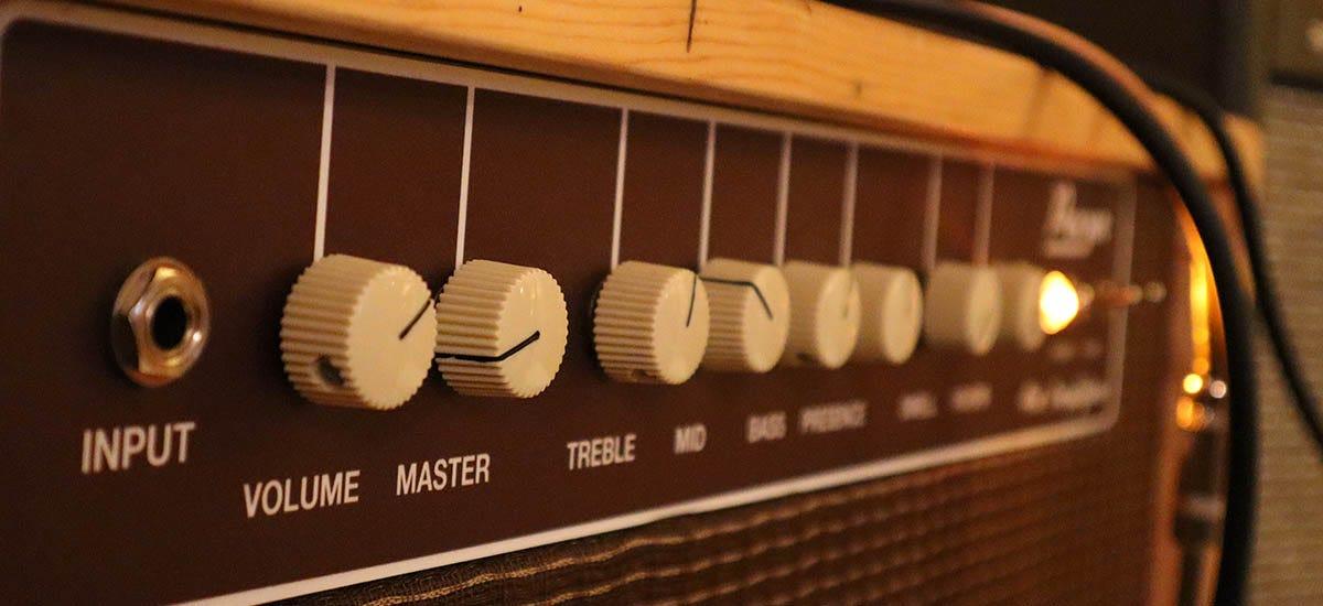 TGP: » Volume, Gain, Master Volume: Set Correctly on Your Guitar Amp