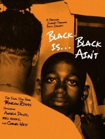 Black Is...Black Ain't | Facing History and Ourselves