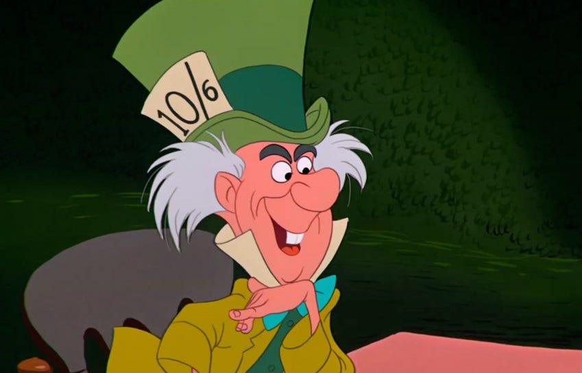 Celebrate Mad Hatter Day at Walt Disney World - MickeyBlog.com