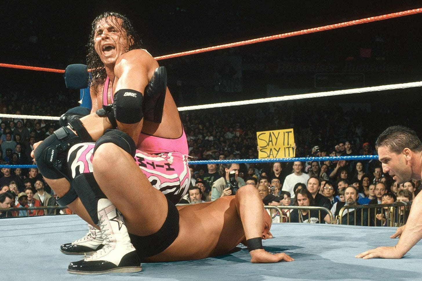 Oral History of WWE's Greatest Match: Stone Cold vs. Bret Hart at  WrestleMania   Bleacher Report   Latest News, Videos and Highlights