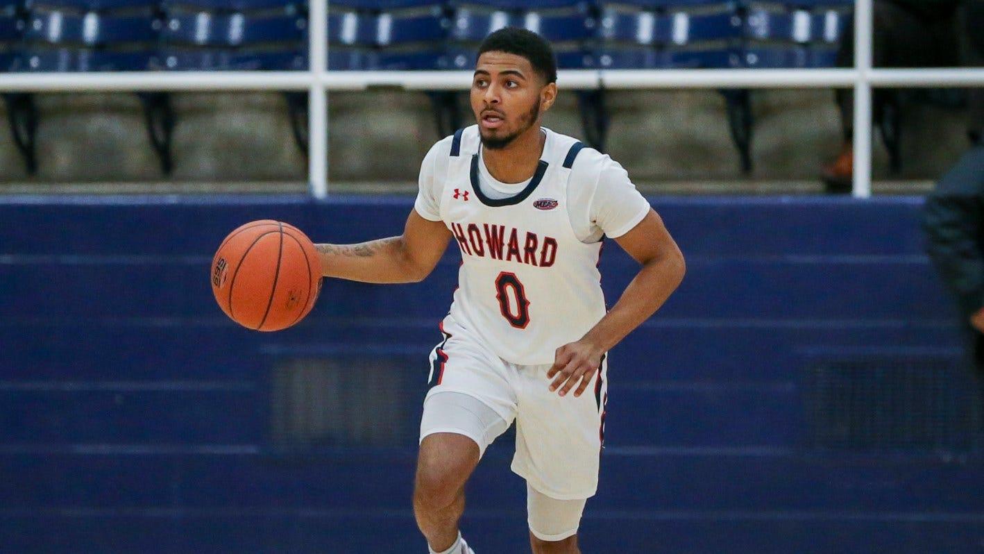 Howard University wins against Hampton