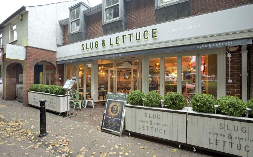 Stonegate Pub Company Puts a Taste of Genius on the Menu