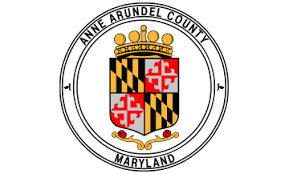 Image result for anne arundel county flag