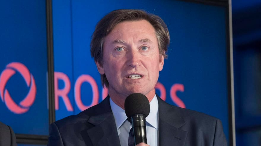 Wayne Gretzky to become hockey analyst for TNT?   Yardbarker