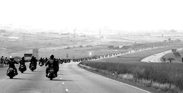 MC South Africa – Motorcycle culture - Laurel Heritage Photography