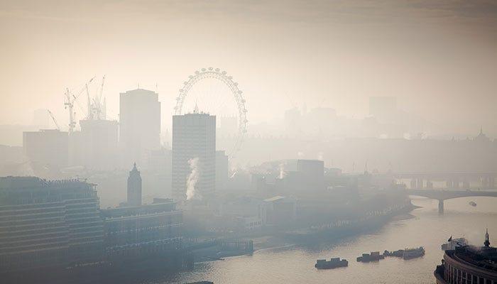 UK air pollution far worse than previously thought   Transform