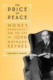 The Price of Peace by Zachary D. Carter: 9780525509035    PenguinRandomHouse.com: Books
