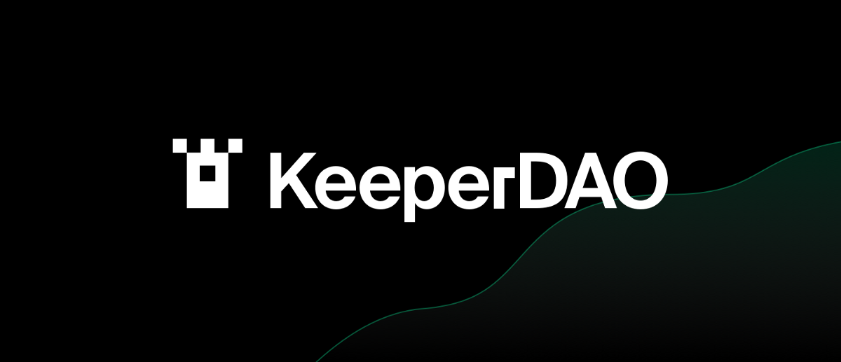 Introducing KeeperDAO, an on-chain liquidity underwriter | by Taiyang Zhang  | KeeperDAO | Medium