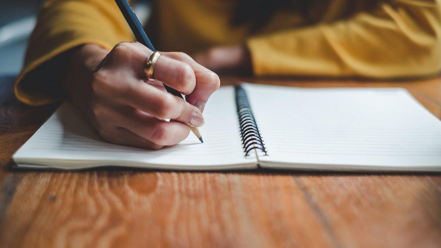 How to Stop Procrastinating and Start Writing | Inc.com