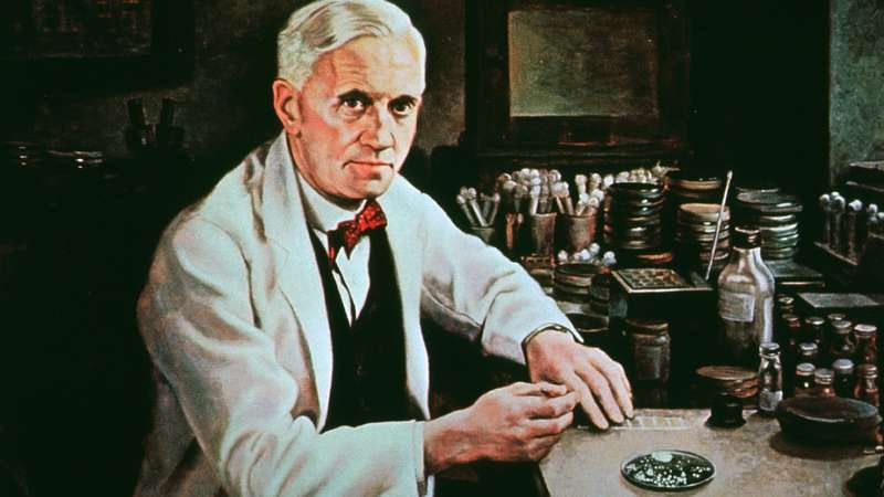 Alexander Fleming   Biography, Education, Discovery, & Facts   Britannica