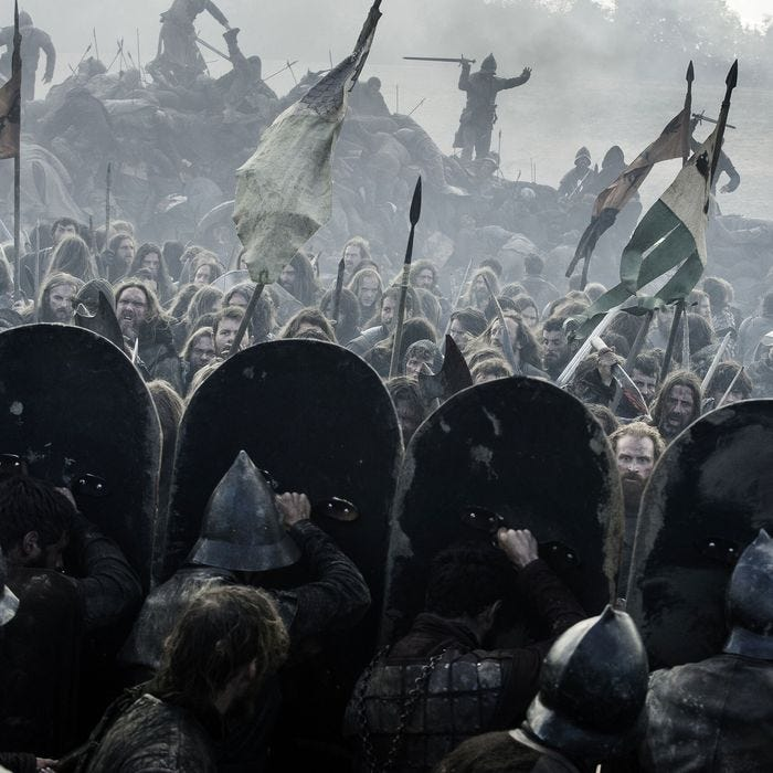 How Accurate Was Game of Thrones' Battle of the Bastards?