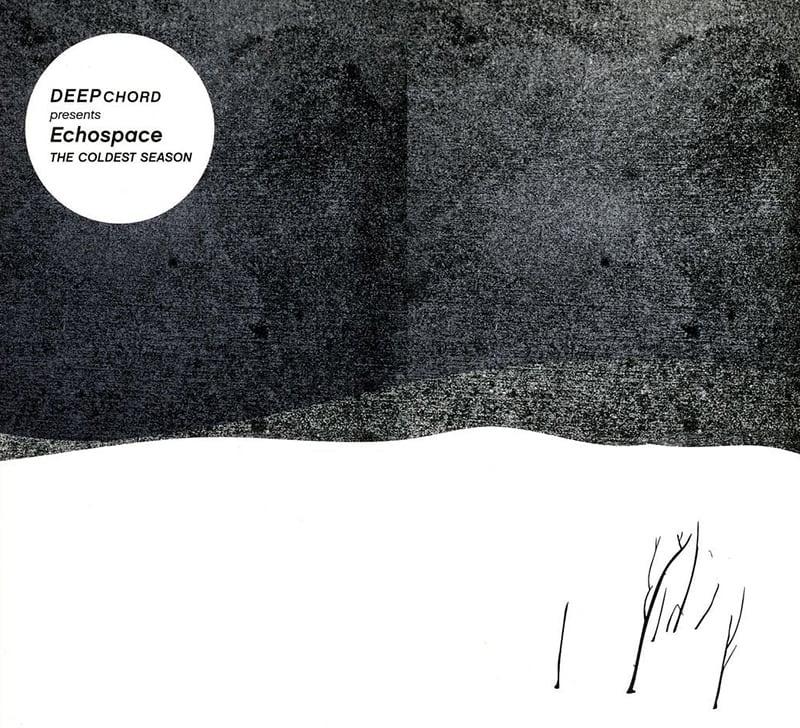 Deepchord Presents Echospace - The Coldest Season